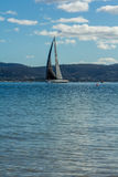 Rolex 2015 Sydney zu Hobart Yacht Race Stockfotografie