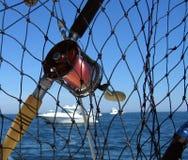 rolkę połowów Fotografia Royalty Free