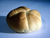 rolka chlebowa obraz stock