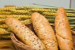 rolka chlebowa Obraz Royalty Free