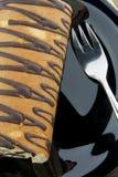 rolka półkowy szwajcar Obraz Royalty Free