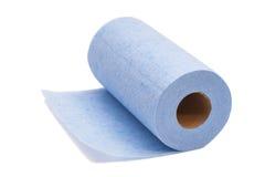 Rolka papierów kuchenni ręczniki Obraz Royalty Free