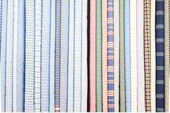 Rolka sukienna tkanina obraz stock