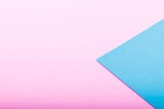 Rolki kolor paper-4 zdjęcie stock