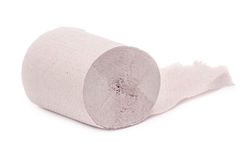 rolki papierowa toaleta Obrazy Stock