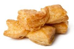 Roll baklava. Traditional middle east sweet desert, baklava Stock Photo