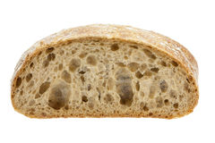 Roll bread Stock Images
