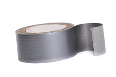 Roll Duct Tape Royalty Free Stock Image