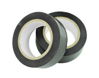 Roll of duct tape Stock Photography