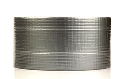 Roll of gaffer tape Royalty Free Stock Images