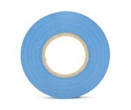 Roll of Insulating (Electrical) Tape Stock Image