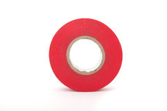 Roll of Insulating Tape Stock Photography
