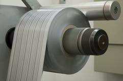 Roll Machine Stock Photos