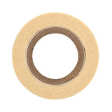 Roll of masking tape Royalty Free Stock Photos