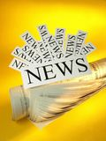 News Stock Photography