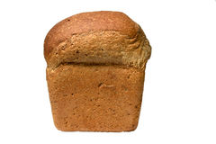 Roll Of Bread Royalty Free Stock Photography