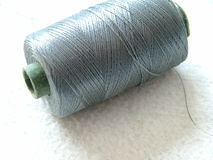 Free Roll Of Thread Royalty Free Stock Image - 669066
