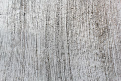 Roll of pattern cement texture Stock Photography