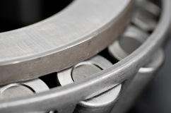 Roll Pin Bearing Macro Closeup Royalty Free Stock Image