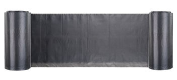 Roll of plastic garbage bags Royalty Free Stock Photography