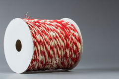 Coil of rope Royalty Free Stock Photo