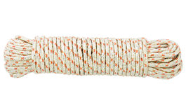 A roll rope Stock Images