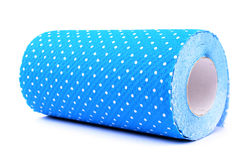 Roll serviette Stock Photos