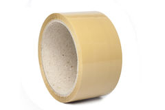Roll tape Stock Image
