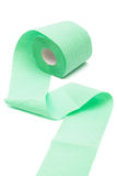 Roll of a toilet paper Royalty Free Stock Photo