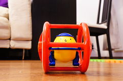 Roll toy Stock Photos