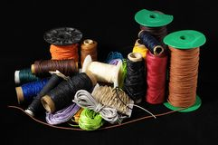 Roll of Twine Stock Images