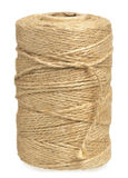 Roll of twine cord Royalty Free Stock Photography
