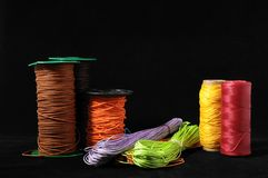 Roll of Twine Stock Image