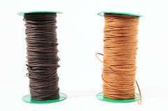 Roll of Twine Royalty Free Stock Images