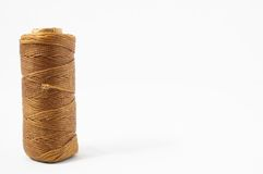 Roll of Twine Stock Photo