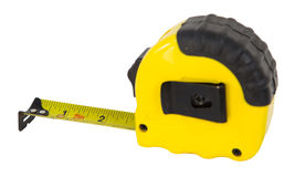 Roll Up Measuring Tape I Royalty Free Stock Image