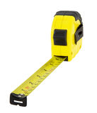 Roll Up Measuring Tape II Royalty Free Stock Images