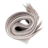 Rolle der Zeitungen Lizenzfreie Stockfotografie