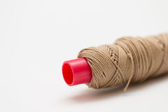 Rolle des Threads Lizenzfreies Stockfoto