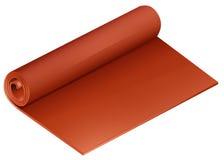 Rolled mat Stock Photos