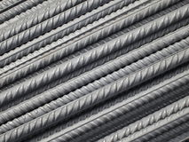 Rolled metal Background - Stock Photos Royalty Free Stock Image
