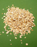 Rolled Oats Royalty Free Stock Image
