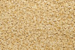 Free Rolled Oats, Whole-grain Food, Surface And Background Stock Photography - 191705332