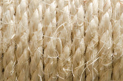 Rolled Twine Background Stock Photo