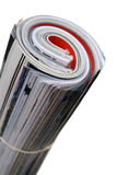 Rolled Up Magazines Stock Photo