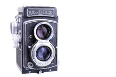 Rolleicord Royalty Free Stock Image
