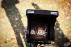 Rolleiflex 1 obraz royalty free