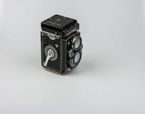 Rolleiflex F3 5 - Modell 3 1960-1964 Royaltyfria Foton
