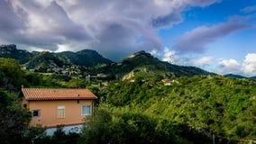 Rollen Italien Stockfotografie