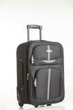 Rollen-Taschen-Gepäck Lizenzfreie Stockbilder